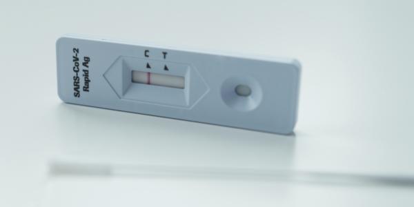 Antigen Schnelltestest sind nun auch für die Eigenanwendung erlaubt